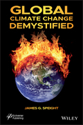 Global Climate Change Demystified