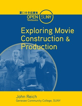 Exploring Movie Construction & Production: What's so exciting about movies?