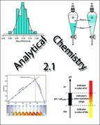 Analytical Chemistry 2.1