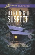 Silent Night Suspect (Mills & Boon Love Inspired Suspense)