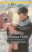 The Secret Christmas Child (Mills & Boon Love Inspired) (Rescue Haven, Book 1)