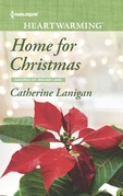 Home For Christmas (Mills & Boon Heartwarming) (Shores of Indian Lake, Book 12)