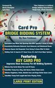 Card Pro Bridge Bidding System