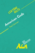 American Gods von Neil Gaiman (Lektürehilfe)