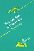 Tess von den d'Urbervilles von Thomas Hardy (Lektürehilfe)