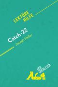 Catch-22 von Joseph Heller (Lektürehilfe)