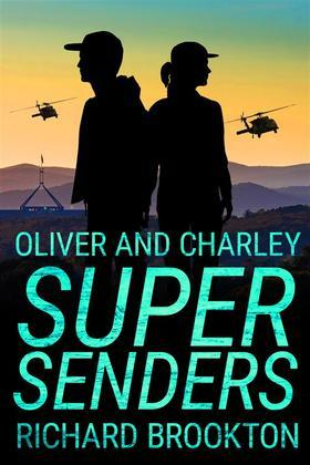 Oliver and Charley -Supersenders