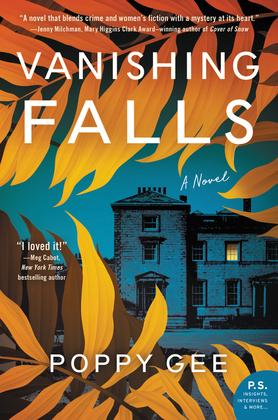 Vanishing Falls