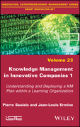 Knowledge Management in Innovative Companies 1