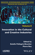 Innovation in the Cultural and Creative Industries