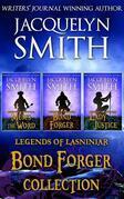Legends of Lasniniar Bond Forger Collection