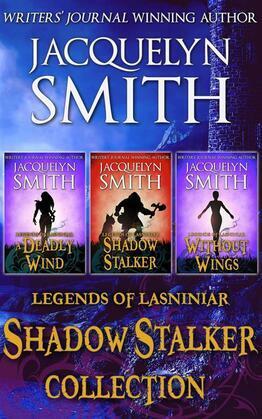 Legends of Lasniniar Shadow Stalker Collection