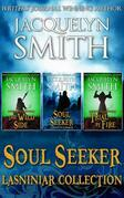 Soul Seeker Lasniniar Collection