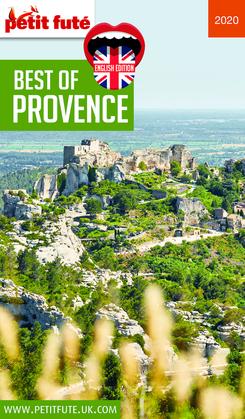 BEST OF PROVENCE 2020 Petit Futé