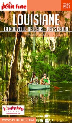 LOUISIANE 2020/2021 Petit Futé