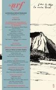 La Nouvelle Revue Française N° 639