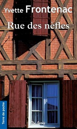 Rue des nèfles