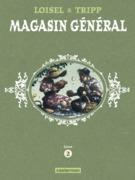 Magasin Général - L'Intégrale