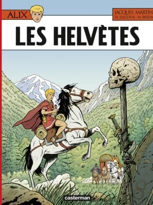 Les Helvètes