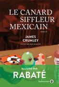 Le Canard siffleur mexicain