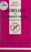Baudelaire et la modernité poétique