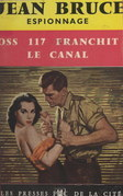 O.S.S. 117 franchit le canal