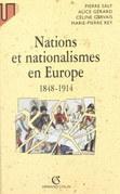 Nations et nationalismes en Europe, 1848-1914