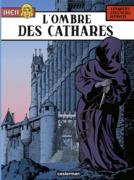 L' ombre des Cathares