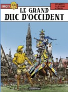 Le Grand duc d'Occident