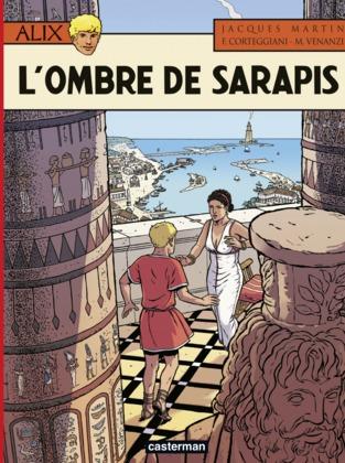 L'Ombre de Sarapis