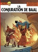 La Conjuration de Baal