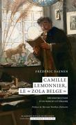 """Camille Lemonnier, le """"Zola belge"""" : déconstruction d'un poncif littéraire"""