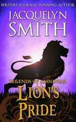 Legends of Lasniniar: Lion's Pride
