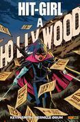 Hit-Girl A Hollywood