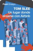 Un lugar donde alojarse con airbnb