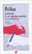 Lettres à un jeune poète et autres lettres