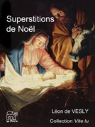 Superstitions de Noël