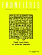 Frontières. Vol. 28 No. 2,  2016-2017