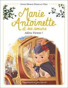 Marie-Antoinette et ses soeurs (Tome 4) - Adieu Vienne!