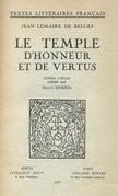 Le Temple d'Honneur et de Vertus