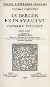 Le Berger extravagant
