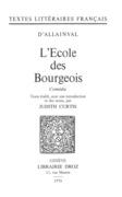 L'École des bourgeois