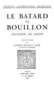 Le Bâtard de Bouillon