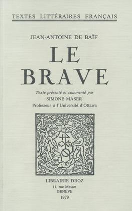Le Brave