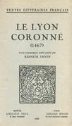 Le Lyon Coronné (1467)