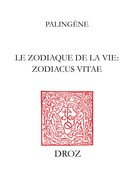 Le Zodiaque de la vie = Zodiacus vitæ