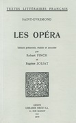 Les Opéra