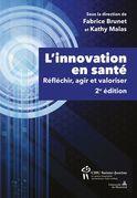 L'innovation en santé, 2e édition