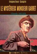 Le mystérieux monsieur Garret
