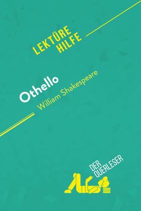 Othello von William Shakespeare (Lektürehilfe)